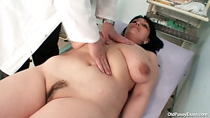 Mature chubby fuck movie video