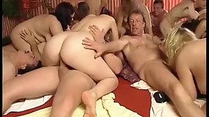 Mature german orgies