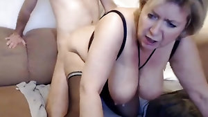 opinion useful milf threesome sex really. join