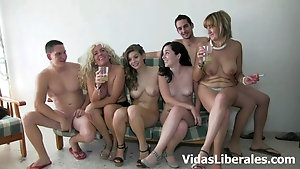 Group horny pic porn opinion you