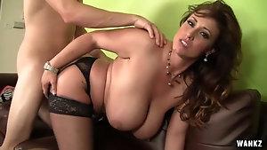 Confirm. riding nylon sex view mature remarkable